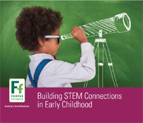 STEM booklet cover
